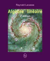 e-Algèbre linéaire