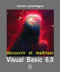 e-Découvrir et maîtriser Visual Basic 6.0