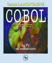 e-Cobol du PC au mainframe - édition numérique