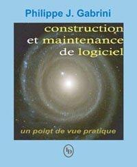 e-Construction et maintenance du logiciel
