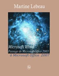 Applications logicielles