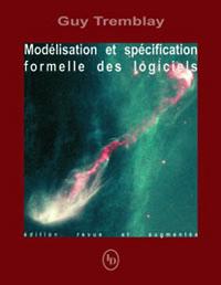 Modélisation et spécification formelles des logiciels
