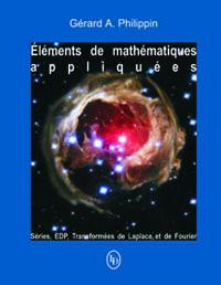 Éléments de mathématiques appliquées vol. 3