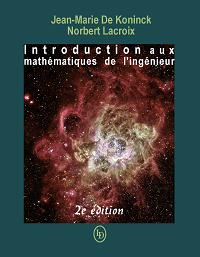 Introduction aux mathématiques de l'ingénieur, 2e ed.