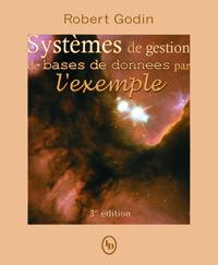Systèmes de gestion de bases de données SGBD