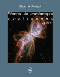 Éléments de mathématiques appliquées I