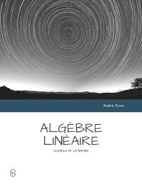 livre algèbre linéaire et géométrie vectorielle dec science de la nature