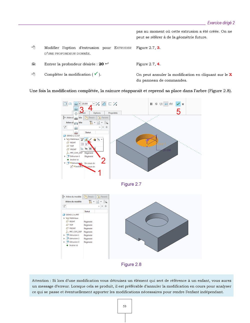 creo parametric exemple page 53