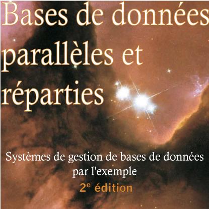 Architecture de base de données parallèle répartie