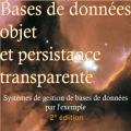 bases de donnees objet