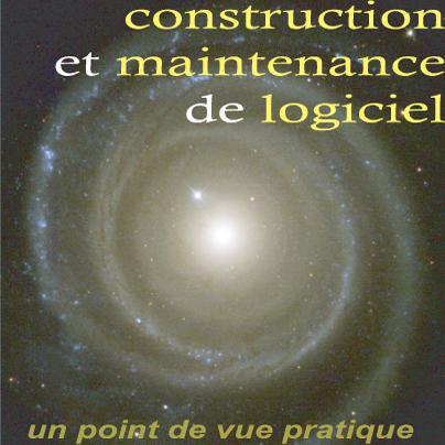 Développement de logiciel construction et maintenance