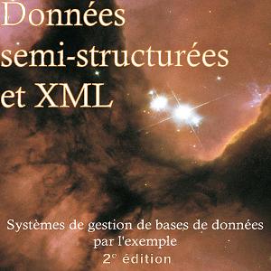 Données semi-structurées et XML