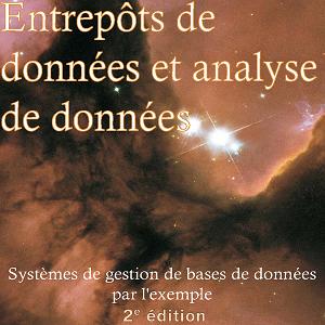 Entrepôts de données et analyse de données