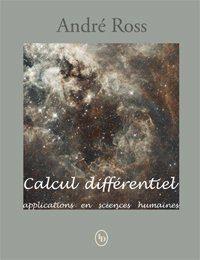 calcul differentiel pour les sciences humaines